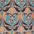 1816-P.BLUE WINGS