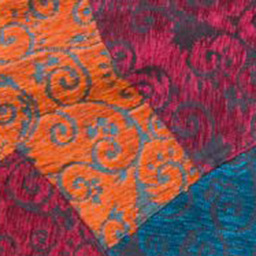 3030-CHENILLE PATCH