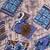 3091-BLUE PATCH