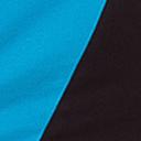 430-BLACK/TURQUOISE
